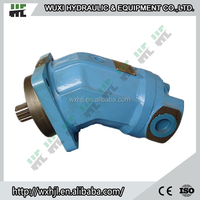 China Wholesale A2FM fixed displacement hydraulic piston pumps and motors
