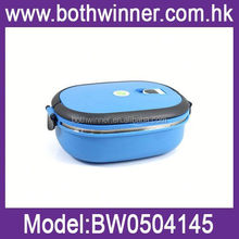 airline lunch box,BW297 airtight plastic food container