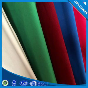 Tricot Knitted Fabric, Polyester Lining Fabric For Sportswear, Sofa Lining Fabric