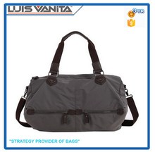 China Supplier Good Quality Classical Style Non Woven Travel Bag