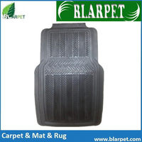 Best quality branded pvc floor car carpet