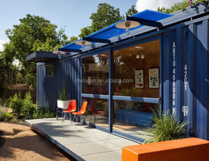 New products china prefab shipping container homes