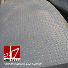 Steel chequer plate/Steel chquer coils