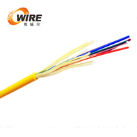 GJFJV 1 Core Cable Indoor FTTH