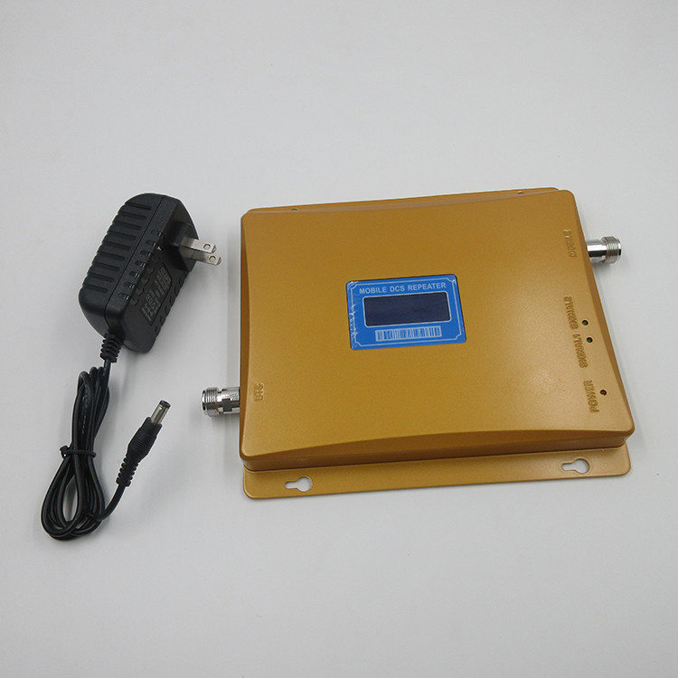 Long-distance wireless wifi mobile signal amplifier GMS 4G repeater