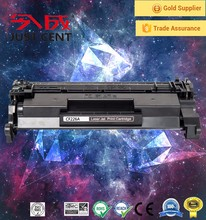 New model CF226A CF226X toner cartridge for hp black toner cartridge