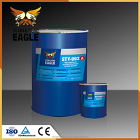 Adhesion Two Components Silicone Sealant For Hollow Glass In China