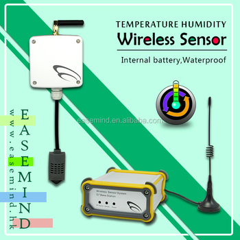 G7-h2 wireless combo humidity Sensor ,zigbee sensor temperature