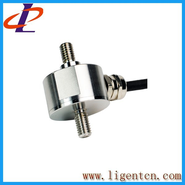 2015 Chinese cheap compression and tension load cell thread force <strong>sensor</strong>