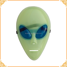 Alien mask for halloween party