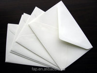 Good feature new products peal and seal paper envelope