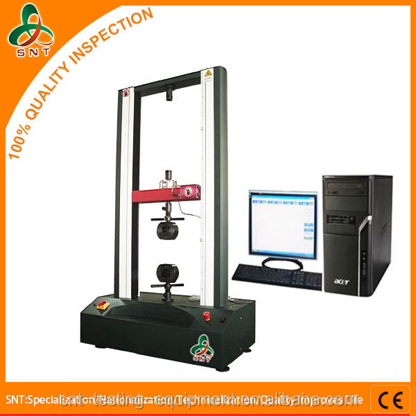 electronic tensile laboratory equipment