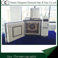 High Quality Oil Analysis Equipment Amp