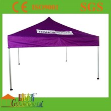 10x10 10x15 20x20 canopy tent for sale Portable Folding Canopy Tent customized printing