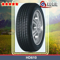 Business Vehicle Tyre HD610 Cheap Tire From China Car Tires