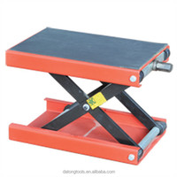 500kg Heavy Duty Hydraulic Motorcycle Lifting Jack