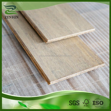 Normal Width stained Color Indoor moso Bamboo Parquet Flooring