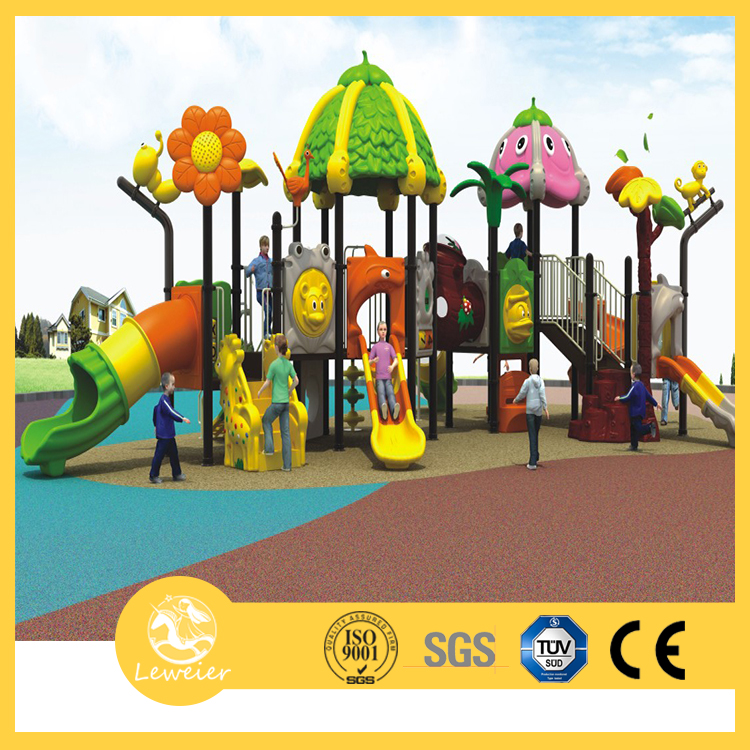 Cheap top sell used soft play equipment for sale