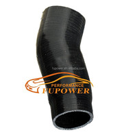 Aftermarket (none genuine) hose for BMW E90, E91 3 SERIES 335d SILICONE INTERCOOLER EGR TURBO BOOST HOSE BLACK