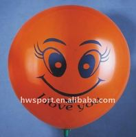 hot sales Promotional 2013 latex balloon