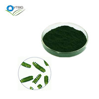 Factory supply natural food grade Spirulina extract Spirulina powder