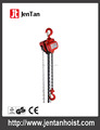 mechanical stainless steel chain hoist products