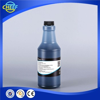 for Citronix Ink Msds Uv Inkjet Printer Ink