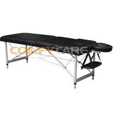 Coinfy JFAL01FE Aluminum Portable Massage Table