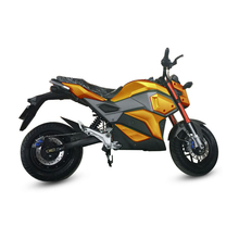 Chinese CE 72V fast cheap adult electric motorcycle