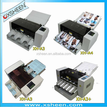 business card cutter, electric business card cutter, automatic business card cutter