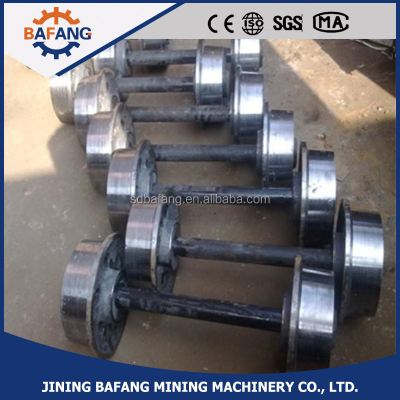 ZBL Mine right wheels for sales