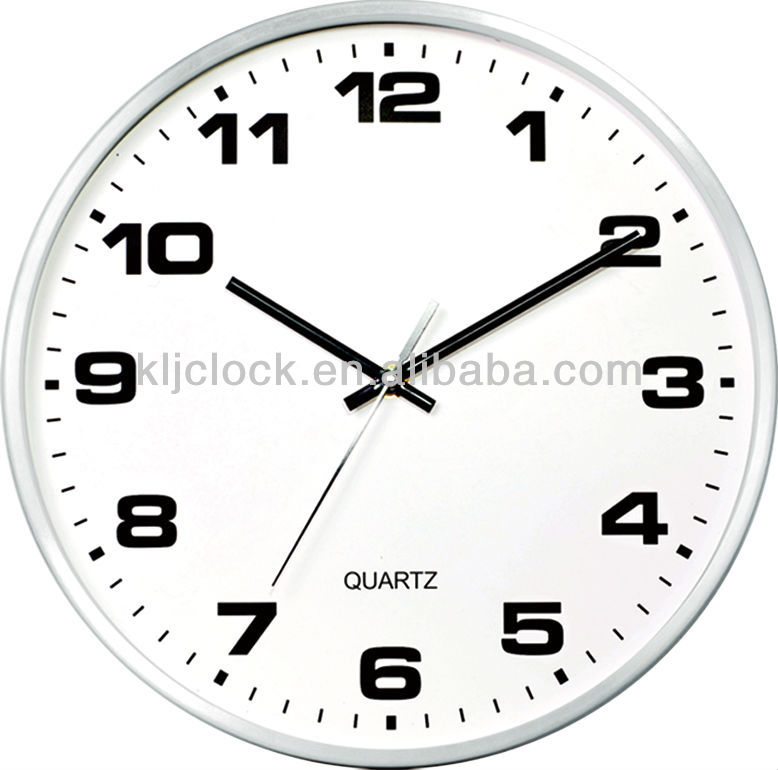 Indian Gifts For Foreigners Wall Clock Big Size