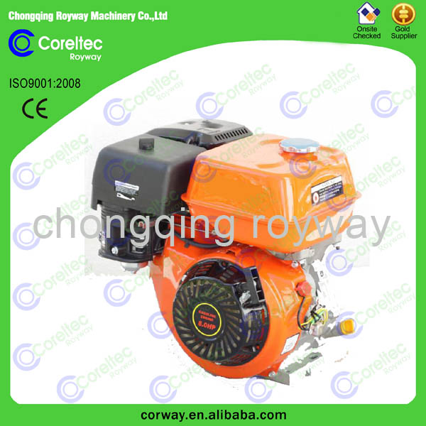 Hot Sale air cooled 4 stroke 20hp 80cc bicycle engine kit