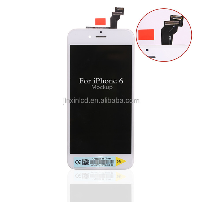 AAA+ Replacement Digitizer LCD Touch Screen for iphone 6,Screen for iphone 6