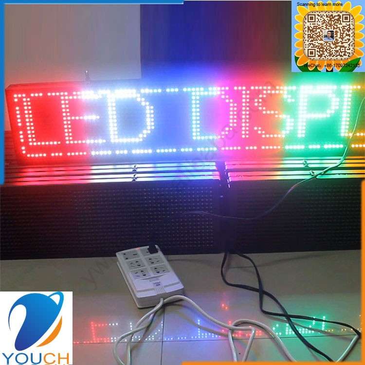 New arrival high quality low price acrylic led neon sign for promotion