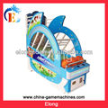 2013 Amusement Angelet Basketball coin operated redemption game machine arcade game machine lotter