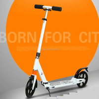 2015 Hot sale new design 2 wheel scooter toy for kids