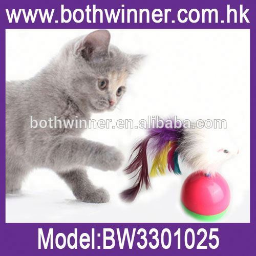 Pet cat soft ball ,syrqh cat product for sale
