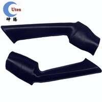 High quality silicone rubber pipe sleeve