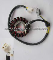 GY6 Engine Parts,50cc/125cc/150cc GY6 engine Winding