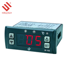 refrigerator defrost thermostat electronic temperature controller with timer