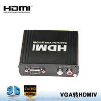 Hot Design Vga To Coax Converter Wholesale From China Factory