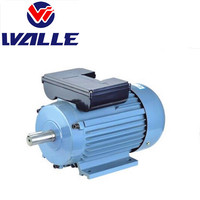 YL90S-2 /220 volt ac induction small electric fan motor