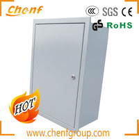 China top quality stainless steel metal terminal junction box with ip65 waterproof