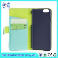 Customize OEM Flip Leather Case For Lenovo A6000 Hot Selling Wallet Leather Mobile Covers