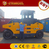 XP163 tire road roller 16 ton XCMG construction machine/ingersoll-rand road roller