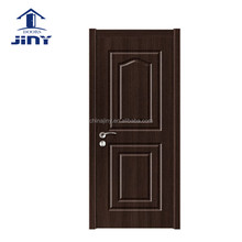 China Supplier latest hospital pvc mdf wood interior door ,room door