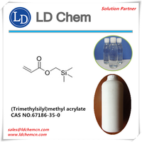 (Trimethylsilyl)methyl acrylate CAS NO.67186-35-0
