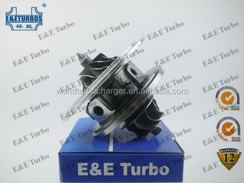 GT2260V turbocharger Cartridge turbo core chra Fit Turbos 768625-0001, 768625-0002, 768625-0004