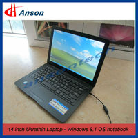 "14"" Ultrathin High Configuration Laptop With Prices"